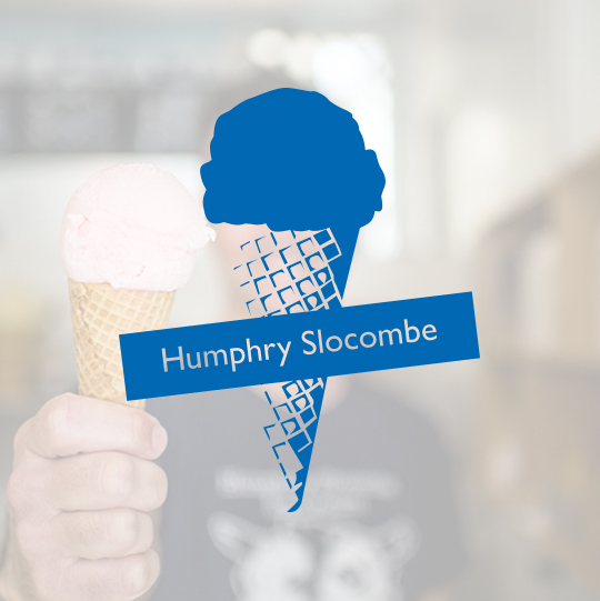 Humphry Slocombe